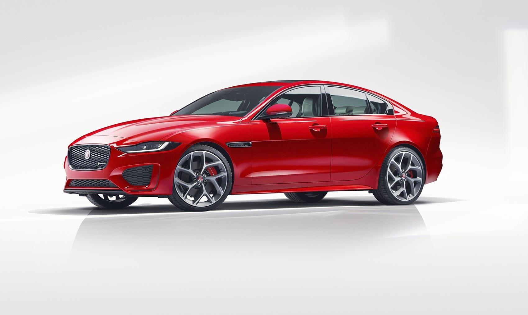 The 2020 Jaguar XE Doesnt Have a V-6 or a Diesel Anymore